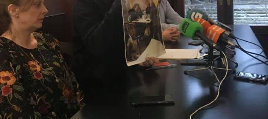 Francisco Fraga deixa o Psoe