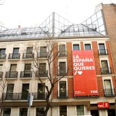 Ferraz, PSOE