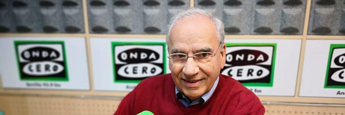 """Alfonso Guerra, sobre la exhumación de Franco: """"Se toman decisiones sin saber que después los otros responden"""""""