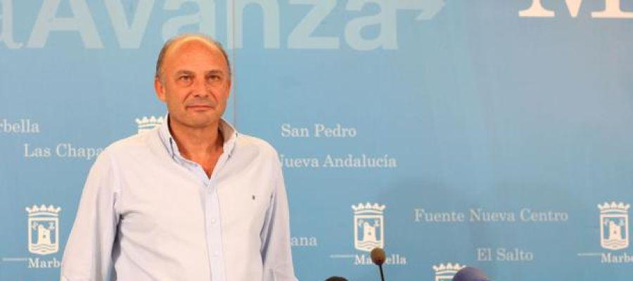 Carlos Rubio