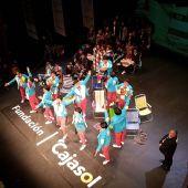 COAC 2019 Cuartos: Chirigota 'Los que no se pierden una'