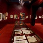 Exposición de Toulouse-Lautrec en Madrid