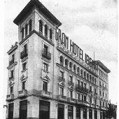hotel iberia cuenca