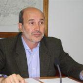 José Luis Cabezas, alcalde de Piedrabuena