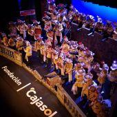 COAC 2019 Cuartos: Coro 'El Batallitas'