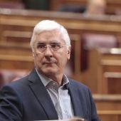Barreda no repetirá en las listas del PSOE