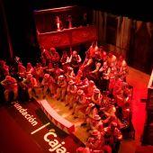 COAC 2019 Cuartos: Coro 'Los Espectaculares'