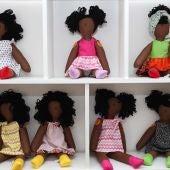 Brasil abre primera tienda de muñecas negras para promover la diversidad (20-02-2019)