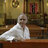 Paco Arango fundador de la Fundación Aladina