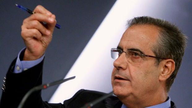 Corbacho también deja a Valls y se suma al grupo de Ciudadanos en Barcelona