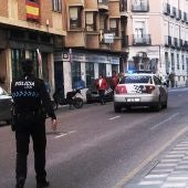policia local cuenca