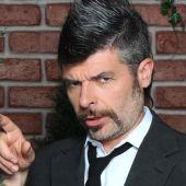 """Nacho Gerreros interpreta el personaje de Coque en """"La que se avecina"""""""