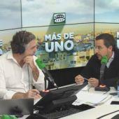 """Sergio Pascual: """"Que Podemos no lograra la fuerza suficiente ha frastrado las expectativas"""""""