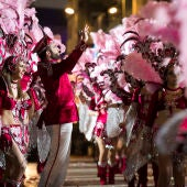 Vinaròs acoge este fin de semana el carnaval.