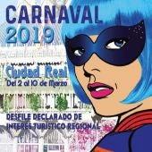 El carnaval de Ciudad Real comenzará mañana sábado