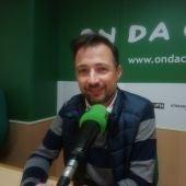 Fernando Durá, portavoz adjunto de Ilicitanos por Elche