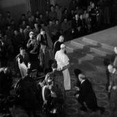 El papa anuncia la apertura de los archivos sobre el pontificado de Pío XII