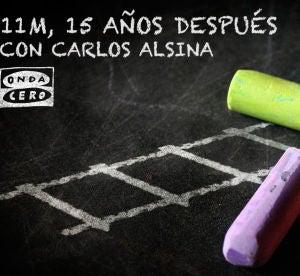 Especial de Más de uno por el 11M 11/03/2019