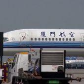 REEMPLAZO China, Etiopía, Indonesia y Mongolia suspenden el uso del Boeing 737 MAX 8 tras el accidente en el que han fallecido 157 personas