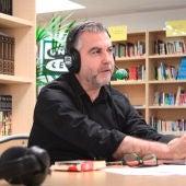 Carlos Alsina durante el especial 11M, 15 años después