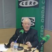 Juan Antonio Reig Pla en Onda Cero Alcalá