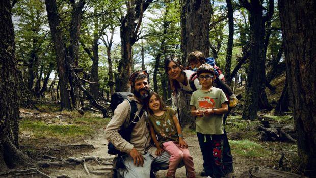 Familias aventureras: cuando tu vida se convierte en un viaje constante
