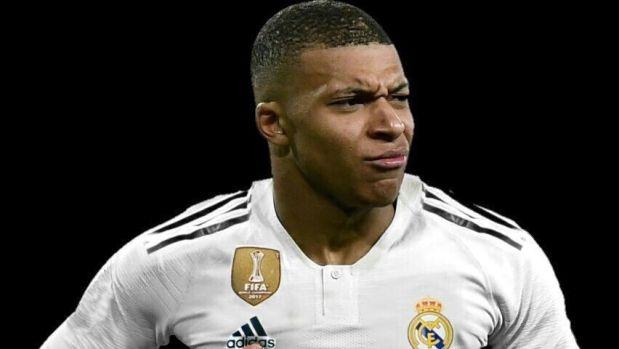 El Real Madrid niega rotundamente todas las informaciones publicadas sobre  una oferta por Mbappé