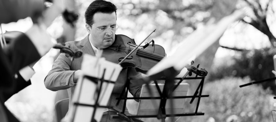 Rumen Cvetkov: viola