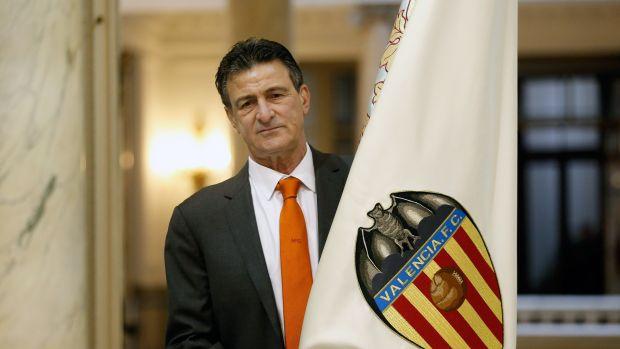 """Kempes: """"El Valencia no es una mafia, pero se acerca mucho"""""""