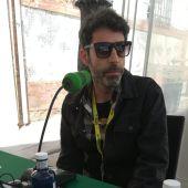 Vladimir Ráez, tío de Pablo Ráez