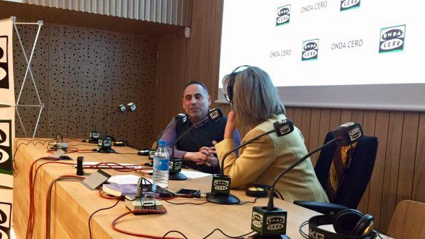"""Quim Roqueta: """"El centro LGTBI de Barcelona es algo a lo grande. Queremos que pasen cosas, y están pasando"""""""