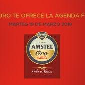 Agenda Fallera