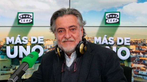 """Pepu Hernández: """"Carmena no ha pasado de la M-30, hay muchos Madrid, no solo el centro"""""""