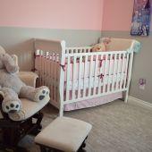 Habitación de un bebé