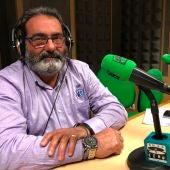 Presidente federación gallega vela