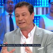 Fernando Paz (Vox)