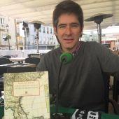 Unicaja.- Fundación Unicaja presenta el libro 'Y Bernardo de Gálvez entró en Washington'