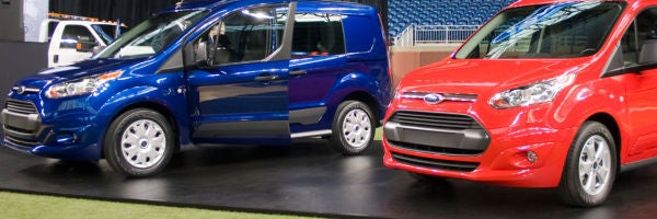 Ford trasladará el 10% de la producción de la planta de Almussafes, en Valencia, a México