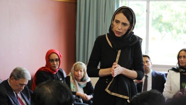 Nueva Zelanda prohíbe la venta de armas semiautomáticas tras ataque a las mezquitas