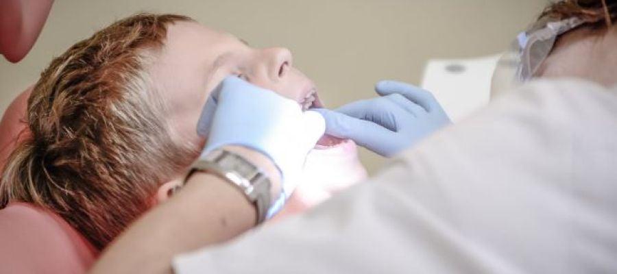 """""""Piensa en su boca, cuida su salud"""", campaña que se centra en la salud oral infantil"""