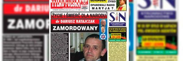 'Cómo reconocer a un judío', el polémico artículo de un periódico polaco