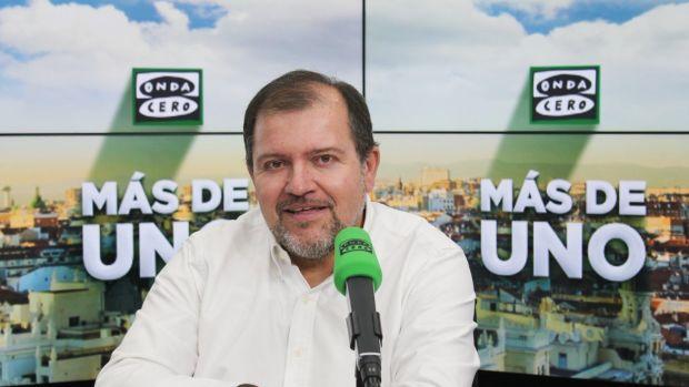 """Debatimos con López Zafra sobre las armas: """"No quiero que el Estado regule mi posibilidad de tenerlas"""""""