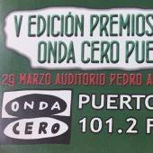 Premios Onda Cero Puertollano