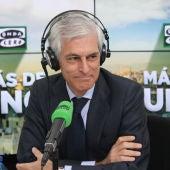 Adolfo Suárez Illana en Más de uno
