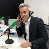 Víctor Font, candidato a las elecciones del FC Barcelona en 2021.