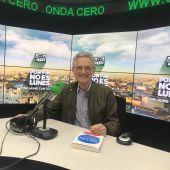 El psiquiatria Luis Rojas Marcos presenta en Por fin no es lunes su libro 'Somos lo que hablamos'