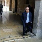 Kiko Mestre, periodista de Diario de Mallorca