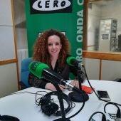 Noemí Otero, candidata alcaldía Ciudadanos Segovia