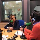 Ana Zurita, candidata del PP al Congreso por S/C de Tenerife