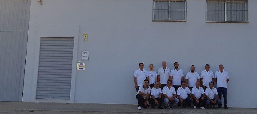 La empresa Prades Movimiento de Tierras se vincula a Espaitec para seguir a la vanguardia en el sector de la construcción